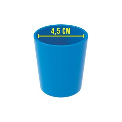 Copo Plástico Dose 60 ml