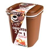 Kit de Potes Para Café e Açúcar 1,9 litros