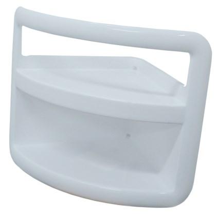 Porta Shampoo de Plástico